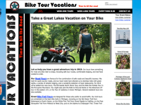 Bike Tour Vacations