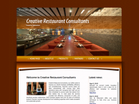creative restaurants consultants