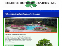 Donohue Outdoor Services