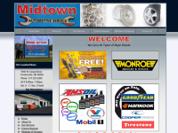 Midtown Automotive