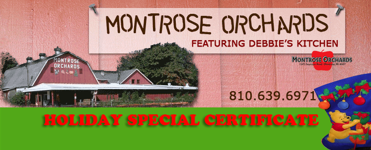 Montrose Orchards Artistry