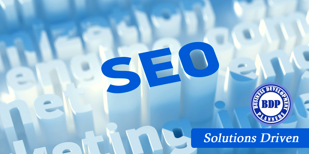 Business Development Planning for SEO Service