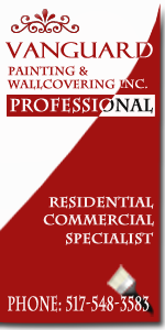VanGuard Painting And Wall Cover Graphics